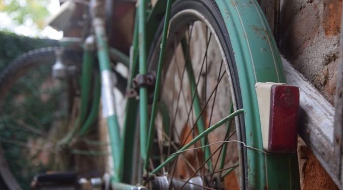 Fahrräder gesucht!